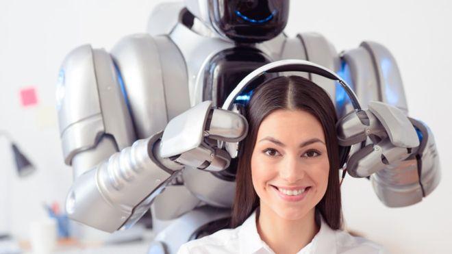 Otomasyonun tehlikeli yükselişi