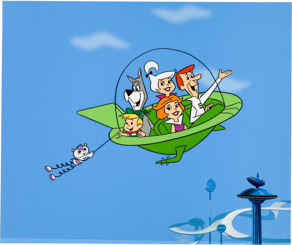 jetgil uçan araç