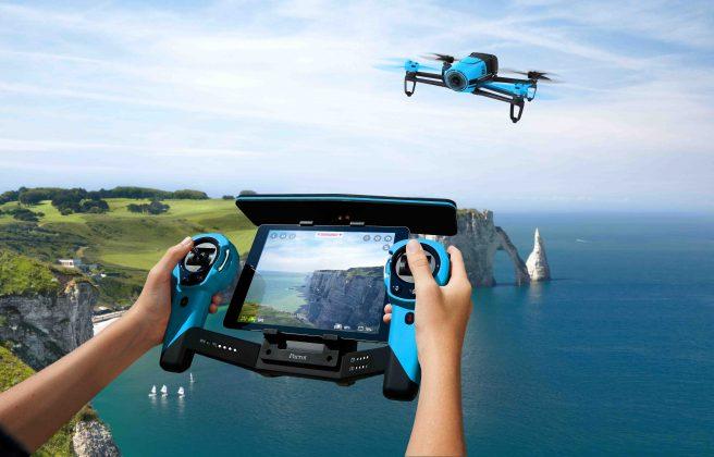 drone icerigi