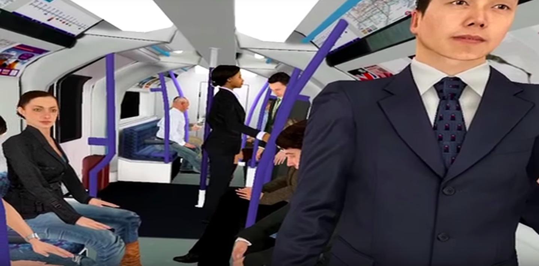 virtual reality paranoia