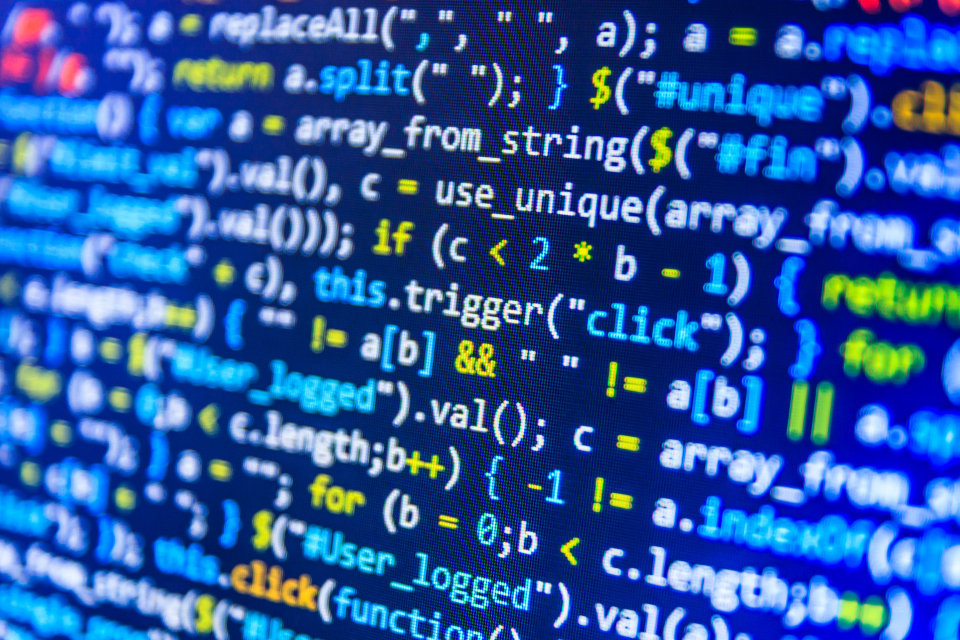 programlama dili kitabı seçimi