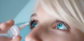görme engeli tedavisi damla kullanımı
