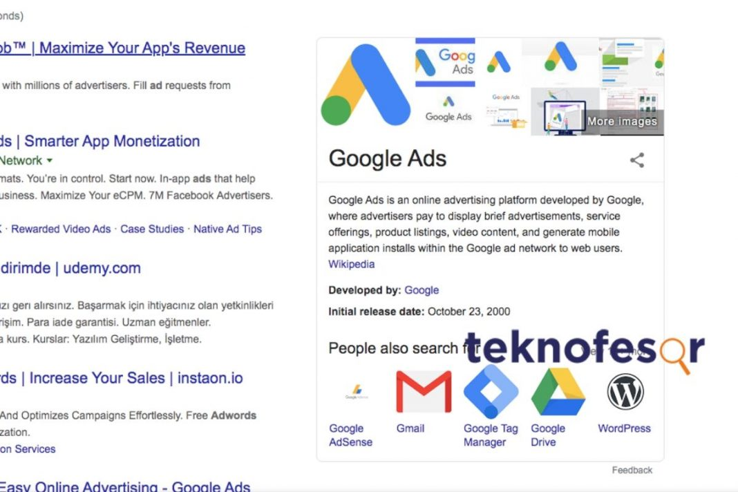 google ads den nasil kazanilir