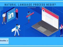 doğal dil işleme