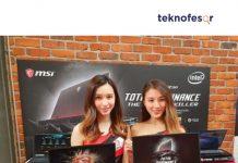 msi ge65 laptop