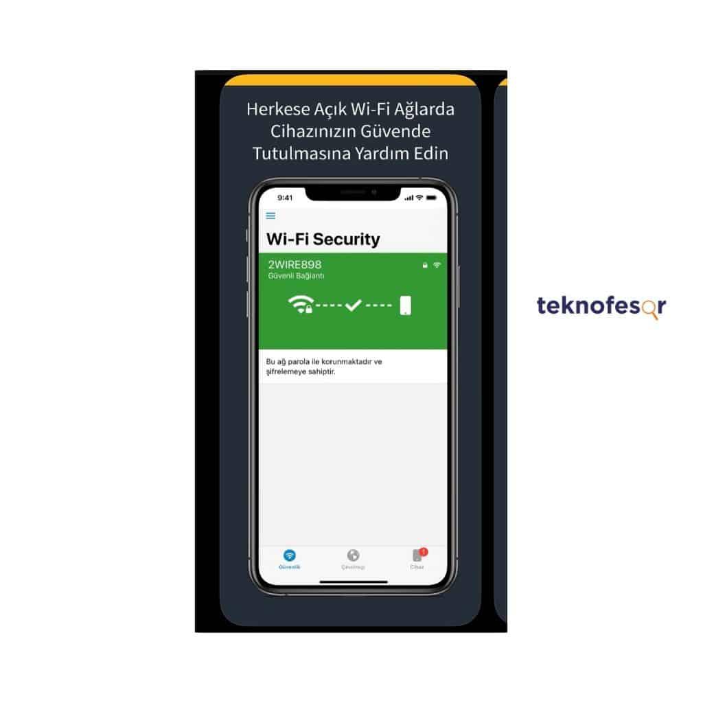 telefon için antivirus uygulaması norton