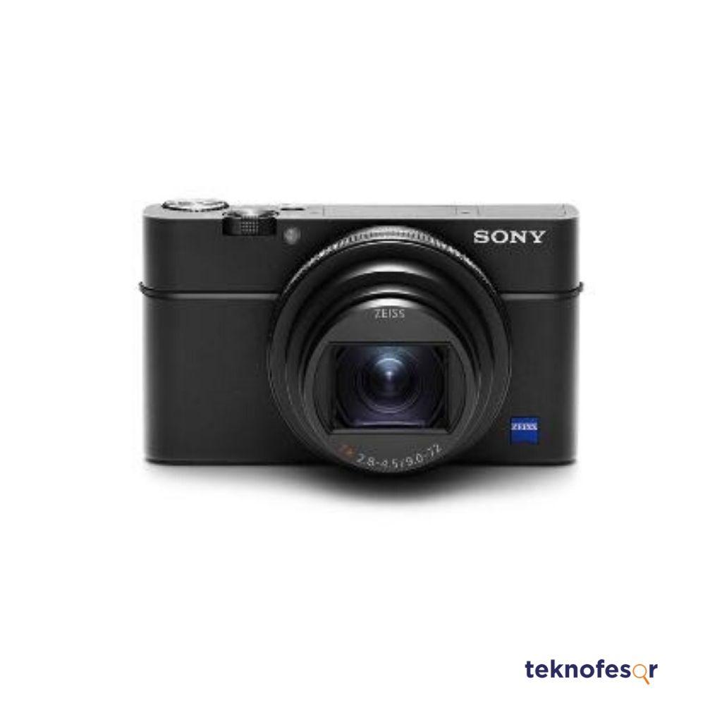 en iyi Sony Cyber-shot DSC-RX100 VI