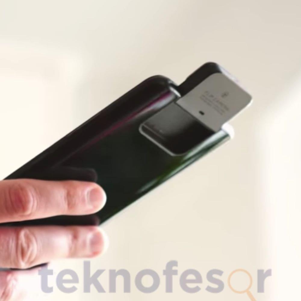 asus zenfone 7 kamera